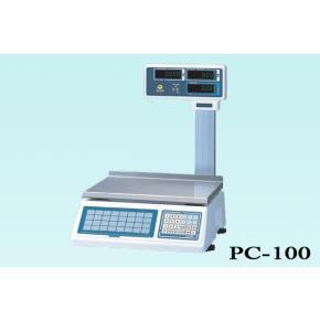 Cân điện tử Acom PC-100