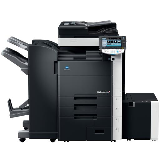 Máy photocopy Konica Minolta Bizhub-C360