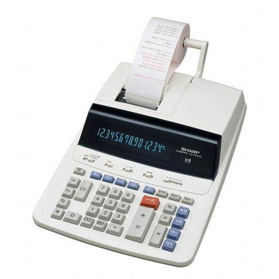 Máy tính tiền in Bill SHARP CS-4194HC