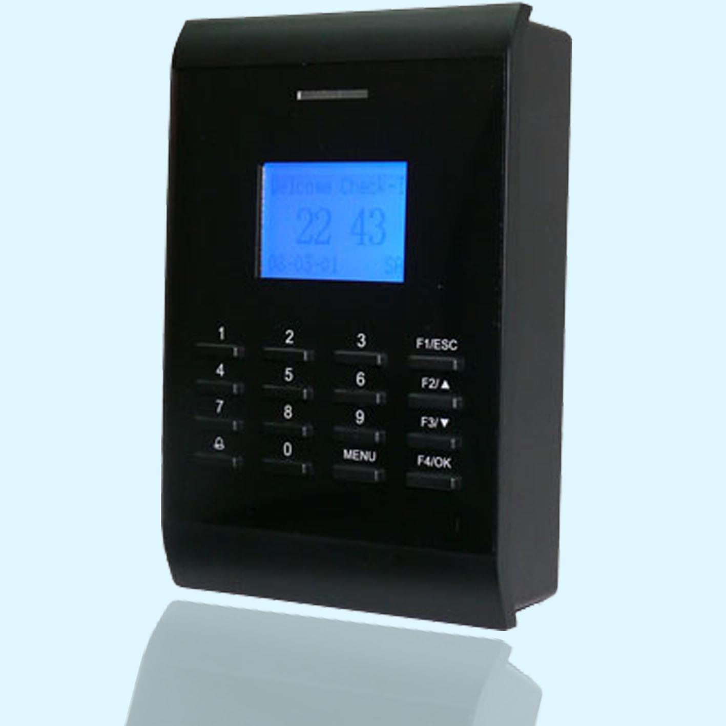 Máy chấm công thẻ Silicon PCACS-SC403