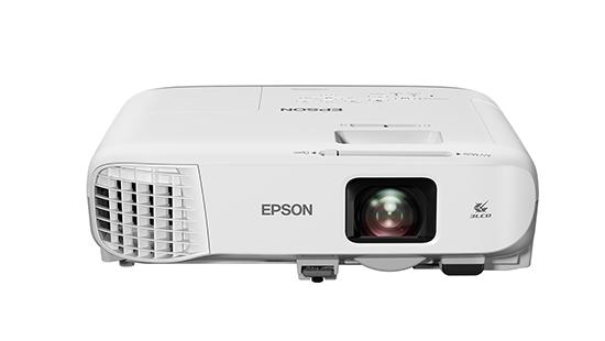 Máy chiếu EPSON EB980W