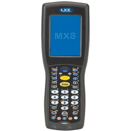 Thiết bị kiểm kho LXE MX8
