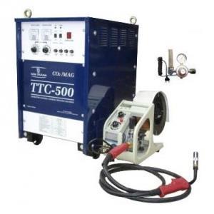 Máy hàn MAG/CO2 Tân Thành TTC-500