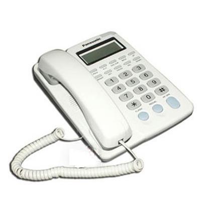 Điện thoại Panasonic KX-TSC83 hiển thị số