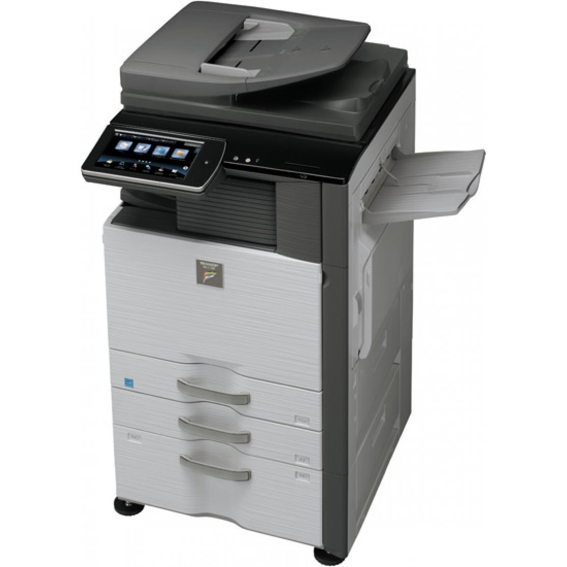 Máy photocopy màu Sharp MX-2614N