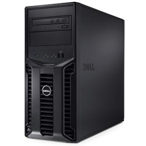 Dell PowerEdge T310/ X3440/ 3x500GB