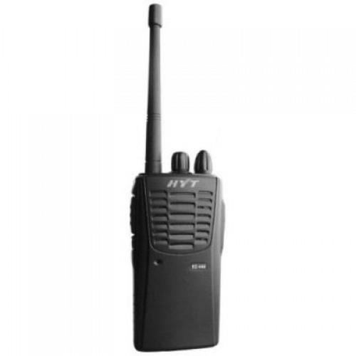 Bộ đàm cầm tay HYT TC-446S UHF