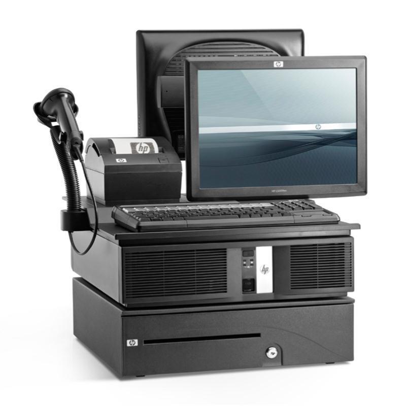 MÁY BÁN HÀNG (POS) - HP RP5800