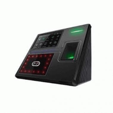 Máy chấm công khuôn mặt và kiểm soát cửa RFID iFace800