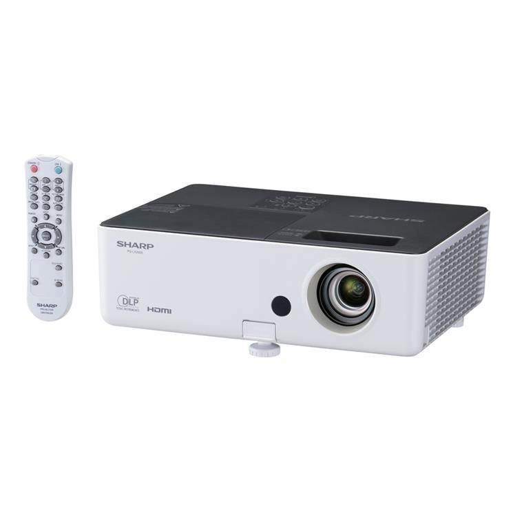 Máy chiếu Sharp PG-LX2000