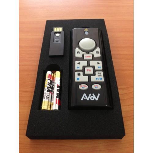 Thiết bị trình chiếu không dây AVOV PS2444