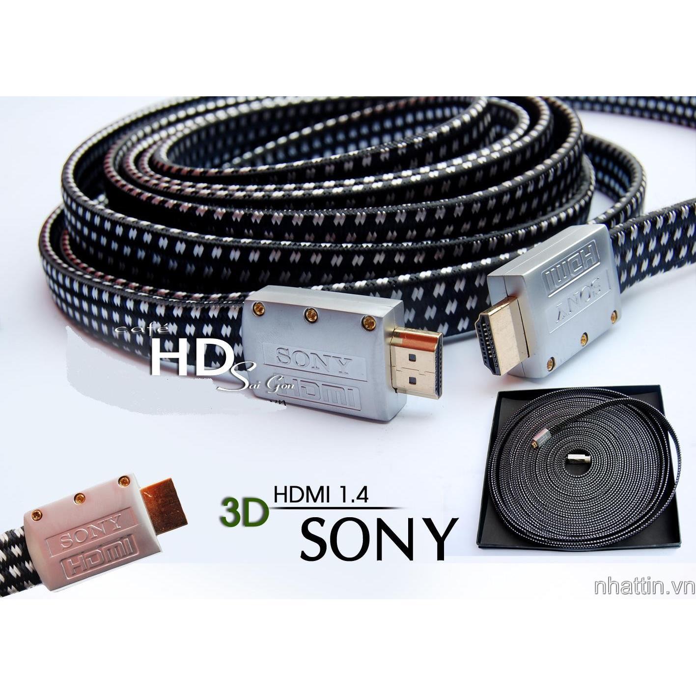 Cáp tín hiệu HDMI