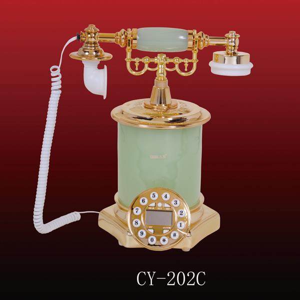Máy điện thoại giả cổ ODEAN CY- 202C