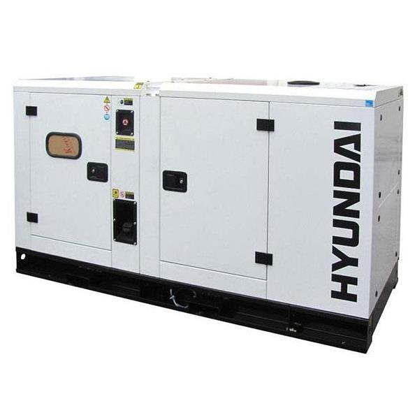 Máy phát điện Hyundai DHY22KSE