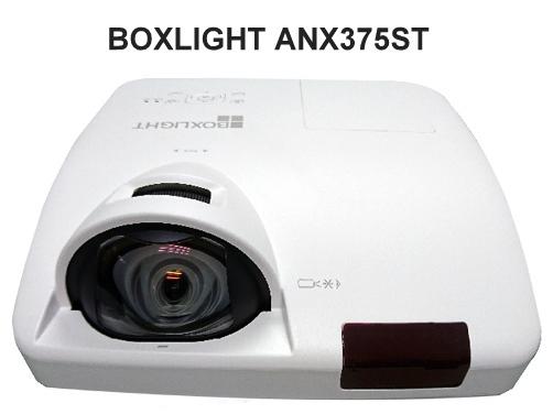 Máy chiếu gần không dây Boxlight ANX375ST
