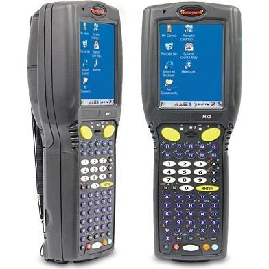 Thiết bị kiểm kho Honeywell MX9