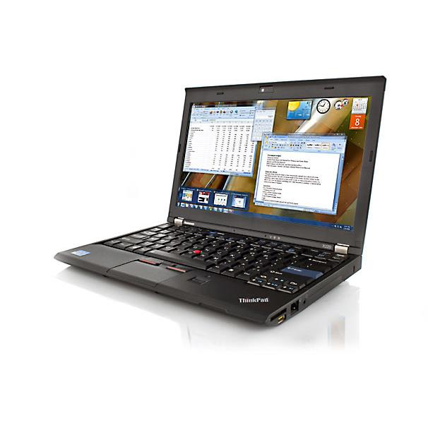 Laptop Lenovo Thinkpad X220