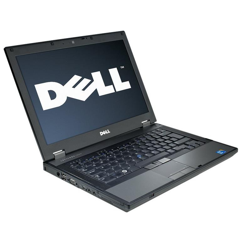 Laptop Dell Latitude E5410