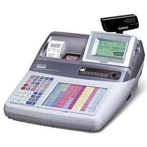 Máy tính tiền CASIO TE-4000F