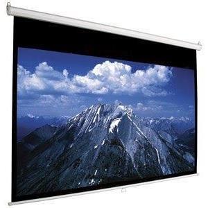 Màn chiếu điện Herin 120x90 inch (150inch)