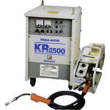 Máy hàn Mig Panasonic KRII-500