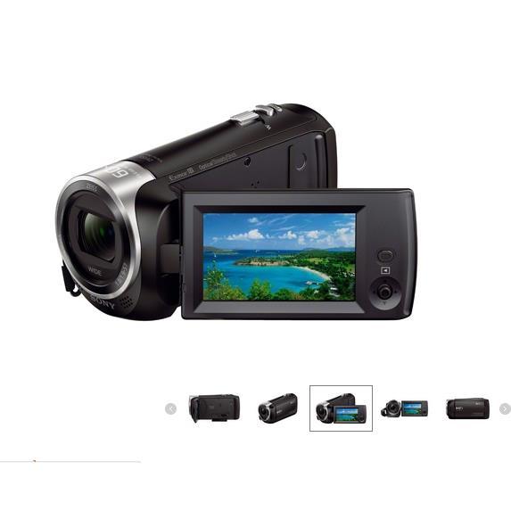 Máy quay Sony HDR-CX405E