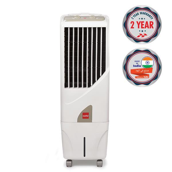 Quạt điều hòa không khí Air Cooler CELLO Tower 15