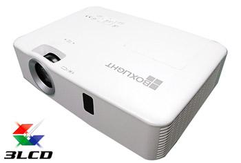 Máy chiếu tương tác Boxlight ANX425i