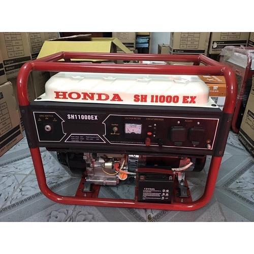 Máy phát điện chạy xăng Honda Thái Lan SH11000EX (10KVA)