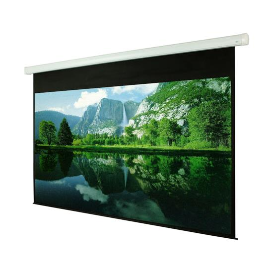 Màn chiếu điện Herin 84x84 inch