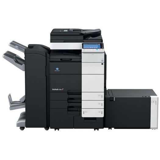 Máy photocopy Konica Minolta Bizhub-C654