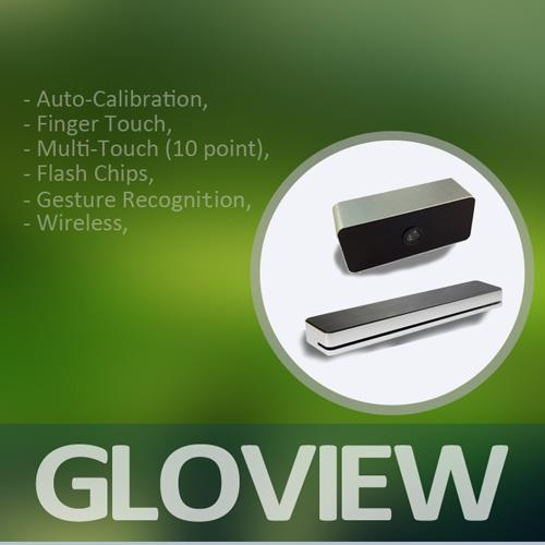 Thiết bị tương tác GLOVIEW FP3 BOARD