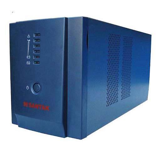 Bộ lưu điện HYUNDAI HD-1K1 (700W)