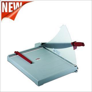 Bàn cắt giấy bằng tay Trio A3