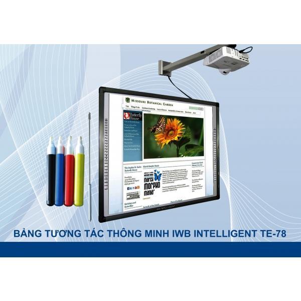 Bảng tương tác Intelligent TE-78