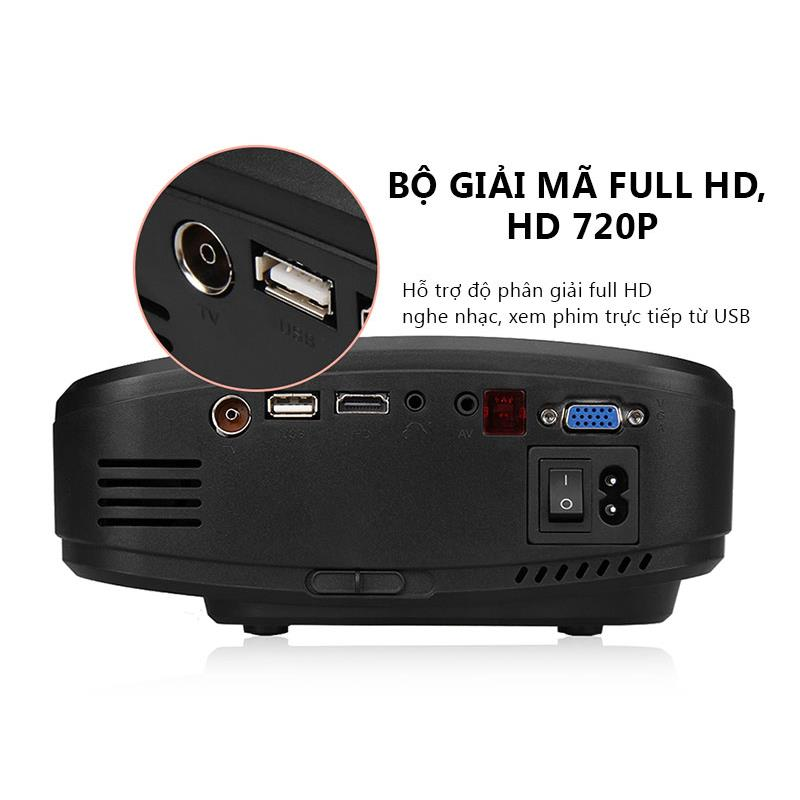 Máy chiếu Bullpro BP250D