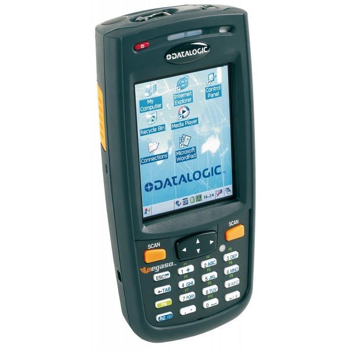 Thiết bị kiểm kho Datalogic Pegaso