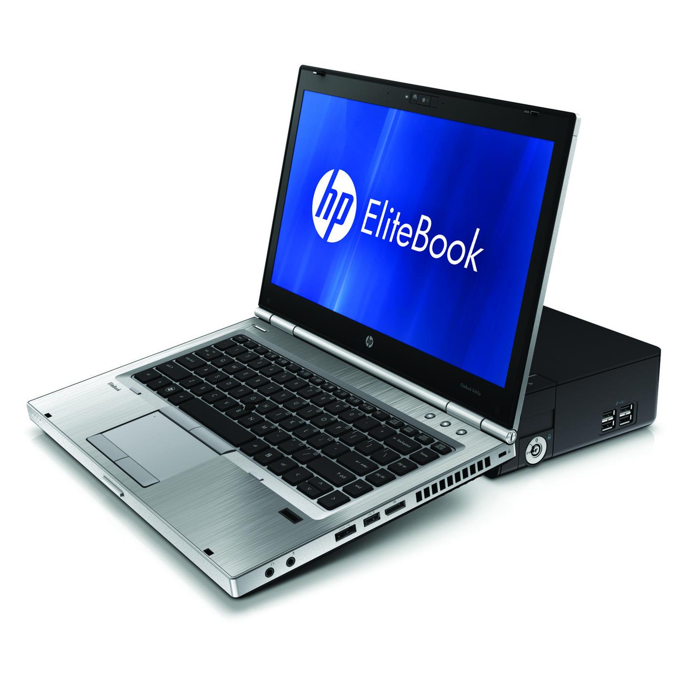 Laptop HP ELITEBOOK 8460P