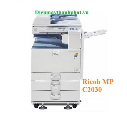 Máy photocopy RICOH  Aficio MP C2030
