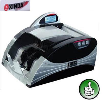Máy đếm tiền Xinda XD-2020UV/MG