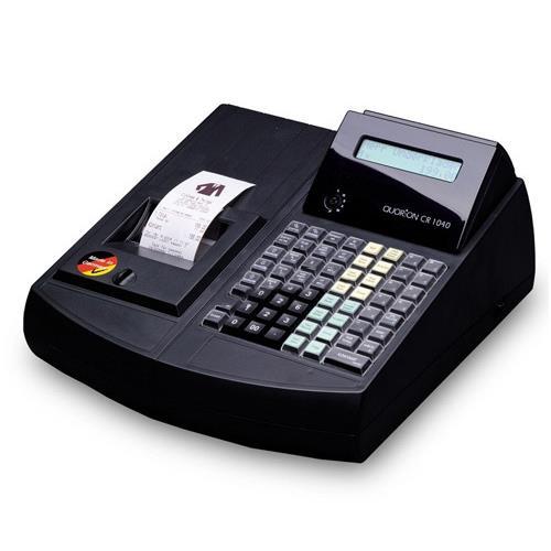 Máy tính tiền Quorion CR-1040