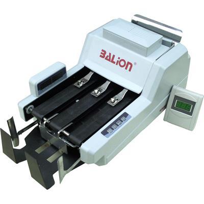 Máy đếm tiền BALION NH- 305S