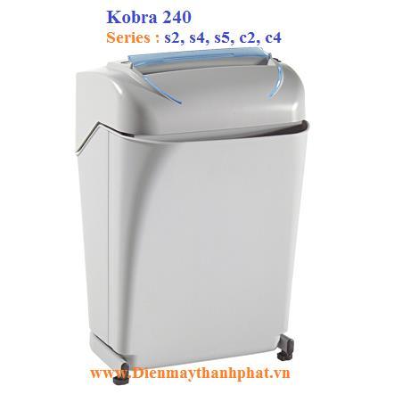 Máy hủy tài liệu Kobra 240 SS4