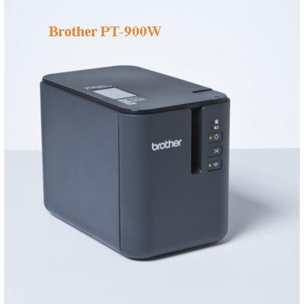 Máy in nhãn Brother PT-900W