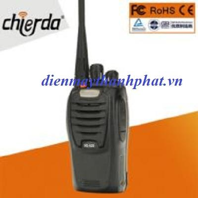 Bộ đàm cầm tay Chierda CD-620