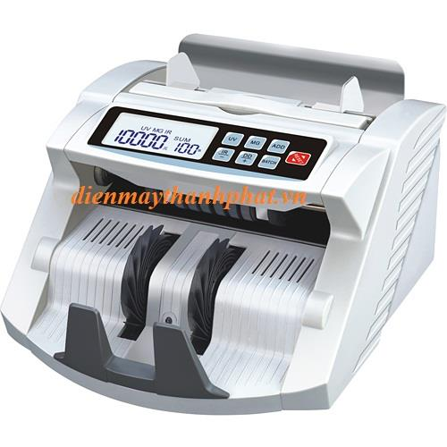 Máy đếm tiền Manic B - 2012C