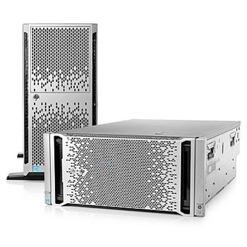 HP ProLiant ML350e Generation 8