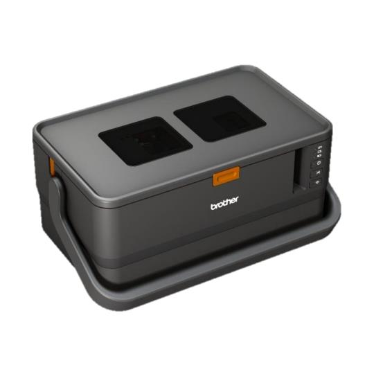 Máy in ống Brother PT-E800T