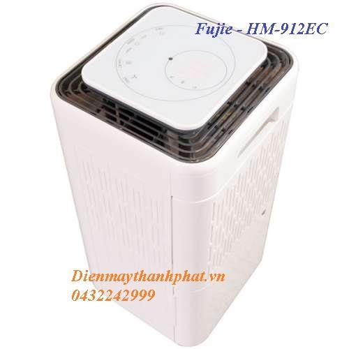 Máy hút ẩm  FujiE HM-912EC
