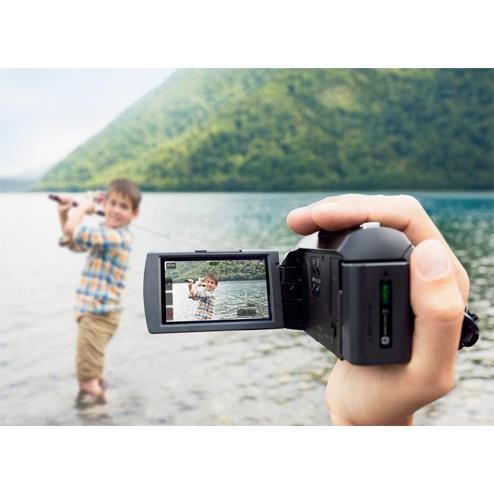 Máy quay Sony HDR-PJ240E